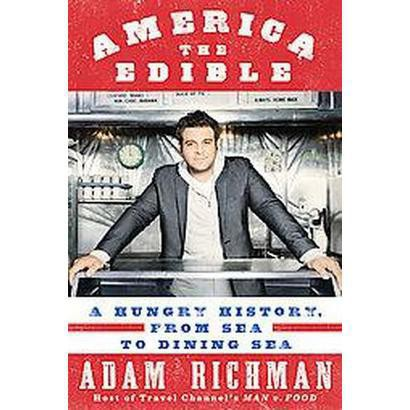 America the Edible (Hardcover)
