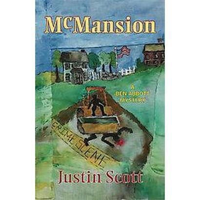 McMansion (Paperback)