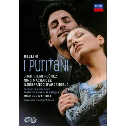 I Puritani (Widescreen)