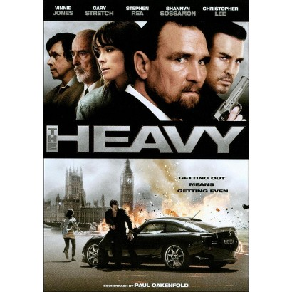 The Heavy (Widescreen)