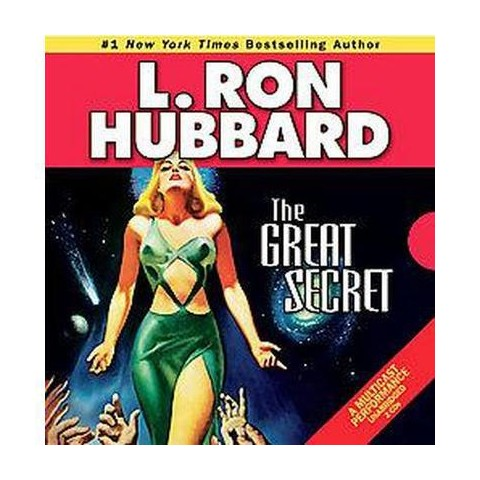 The Great Secret (Unabridged) (Compact Disc)