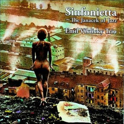 Sinfonietta (The Janacek Of Jazz)