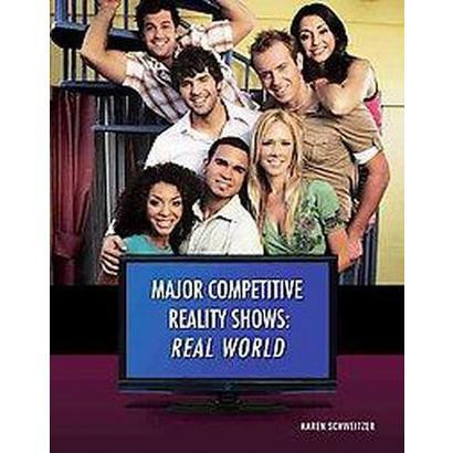 Real World (Hardcover)