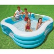 Intex 90in Kids Family Swimming Pool