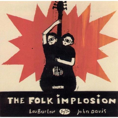 Folk Implosion (EP)