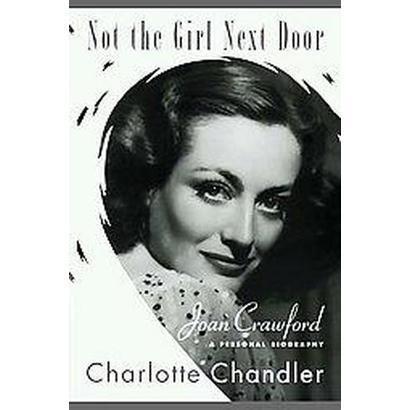 Not the Girl Next Door (Reprint) (Paperback)