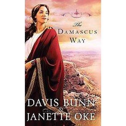 The Damascus Way (Large Print) (Hardcover)