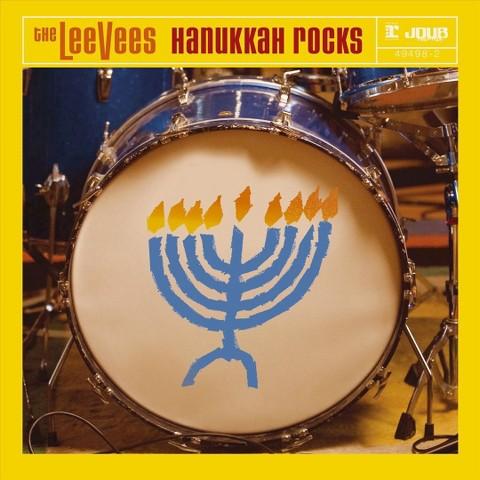 Hanukkah Rocks