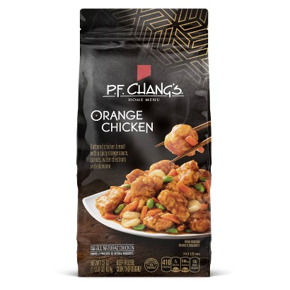 PF Chang's Orange Chicken