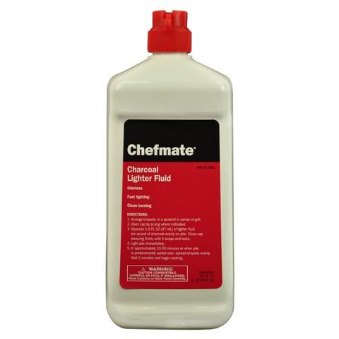 Chefmate® Lighter Fluid