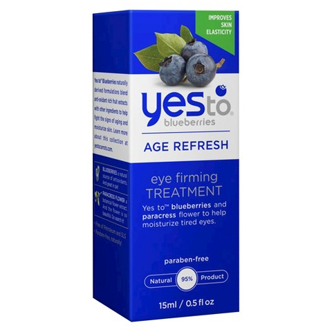 Yes to Blueberries Eye Treatment - .5 Oz