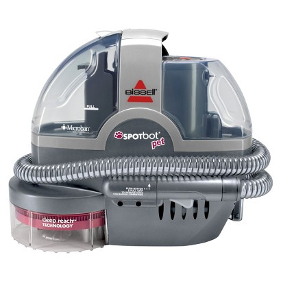 BISSELL® Titanium SpotBot® Pet - 33N8