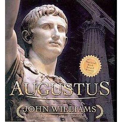 Augustus (Unabridged) (Compact Disc)
