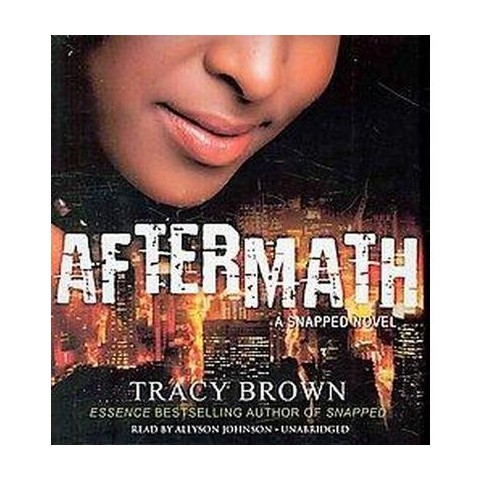 Aftermath (Unabridged) (Compact Disc)