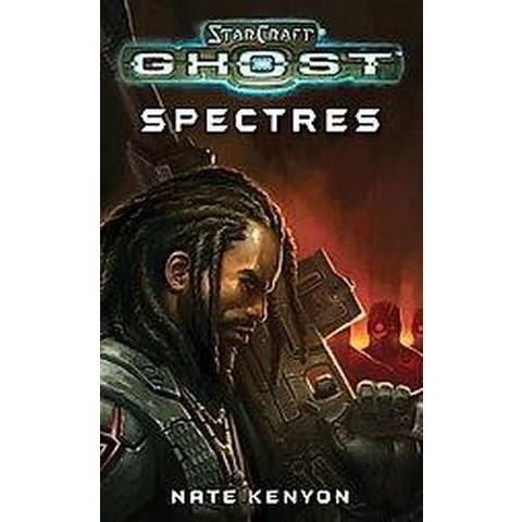Spectres (Original) (Paperback)