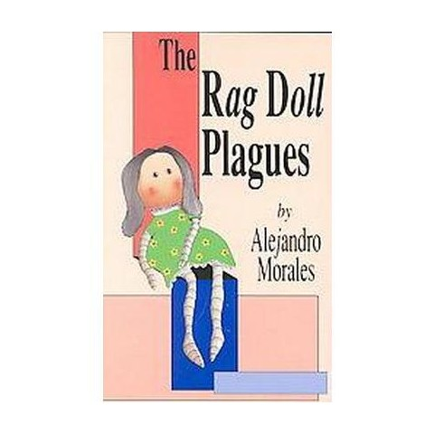 The Rag Doll Plagues (Paperback)