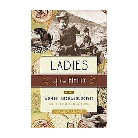 Ladies of the Field (Paperback)