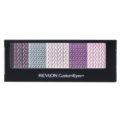 Revlon CustomEyes Eyeshadow- Rich Temptations