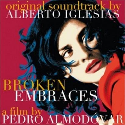 Broken Embraces (Original Soundtrack)