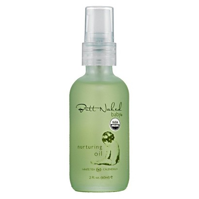 Butt Naked Baby Nurturing Oil - 2 oz.