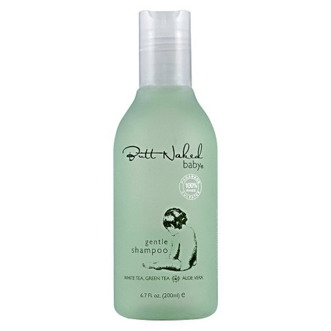 Butt Naked Baby Gentle Shampoo - 6.7 oz.