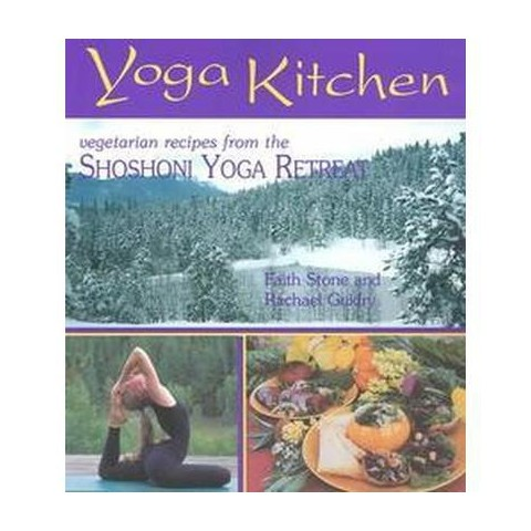 Yoga Kitchen (Paperback)
