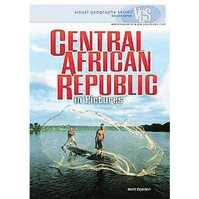 Central African Republic in Pictures (Hardcover)