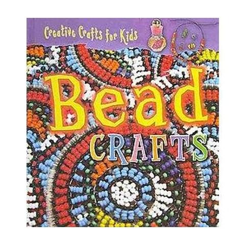 Bead Crafts (Hardcover)