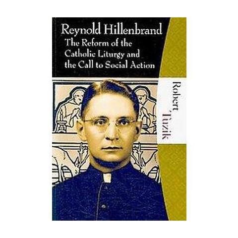 Reynold Hillenbrand (Paperback)