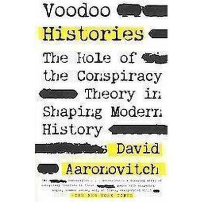 Voodoo Histories (Paperback)