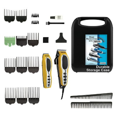 Wahl Groom Pro Head & Total Grooming Kit