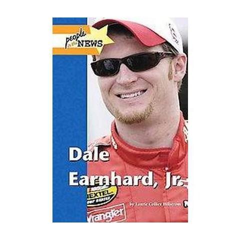 Dale Earnhardt Jr. (Hardcover)