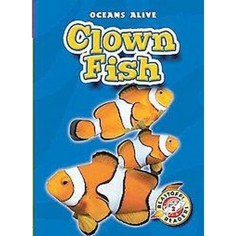 Clown Fish (Hardcover)