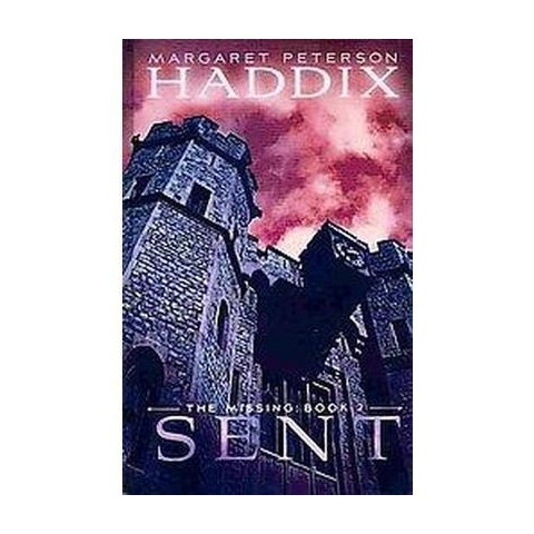 Sent (Large Print) (Hardcover)