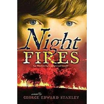 Night Fires (Paperback)