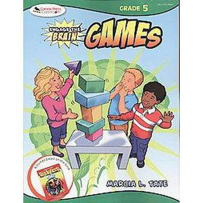 Engage the Brain Games (Paperback)