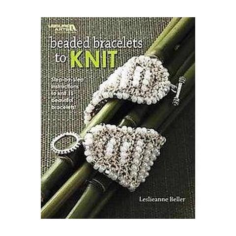 Beaded Bracelets to Knit (Paperback)