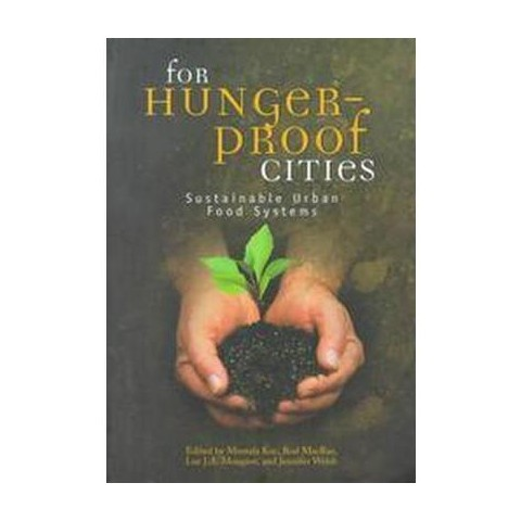For Hunger-Proof Cities (Paperback)