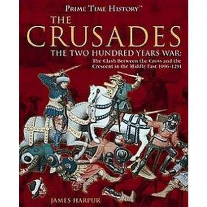 The Crusades (Hardcover)