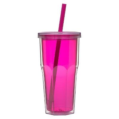 Aladdin Aqua To-Go Tumbler - Pink (20 oz)