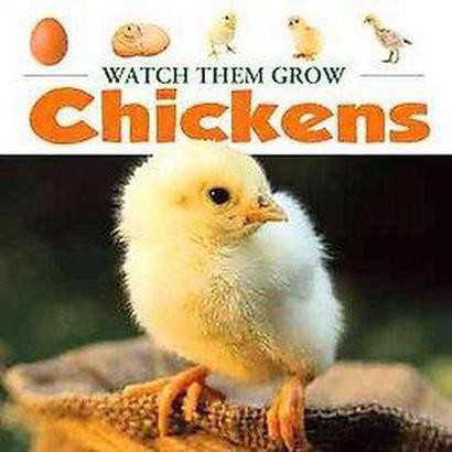 Chickens (Hardcover)