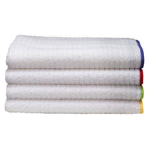 Microfiber Dish Towel Set of 4