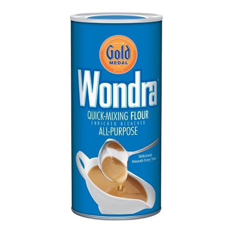 Gold Medal Quick Mix Flour 13.5 oz