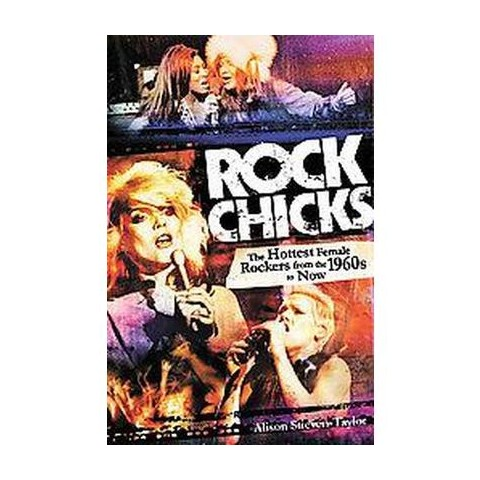 Rock Chicks (Updated) (Paperback)