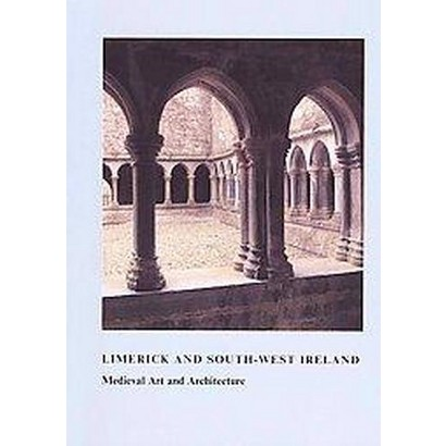 Limerick and South-West Ireland (Paperback)