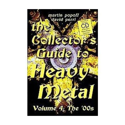 The Collector's Guide to Heavy Metal (4) (Mixed media product)