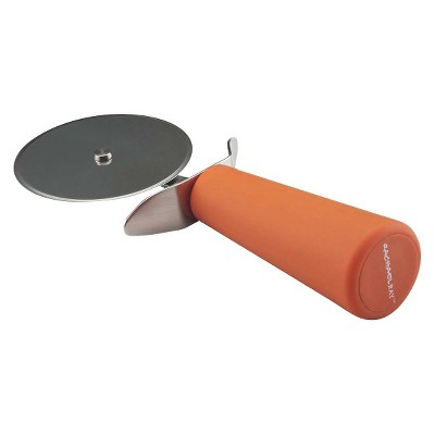 Rachael Ray Pizza Wheel - Orange