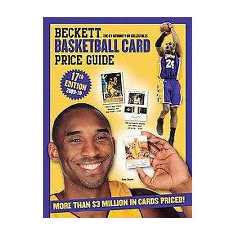 Beckett Basketball Card Price Guide (18) (Paperback)