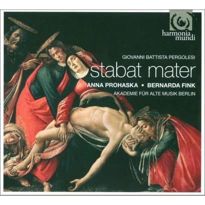 Giovanni Battista Pergolesi: Stabat Mater
