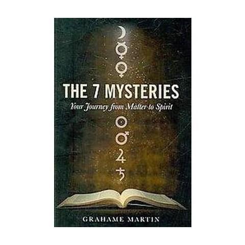 7 Mysteries (Paperback)